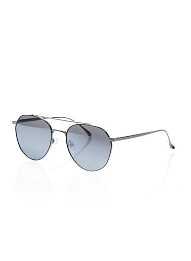 Osse Güneş Gözlüğü Gümüş